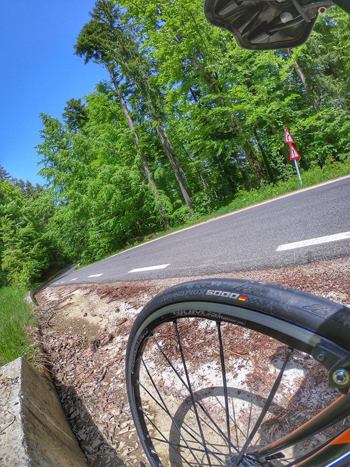 transbucegi, cursiere, ciclism sosea